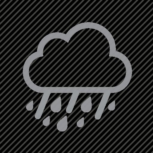 rainstorm icon