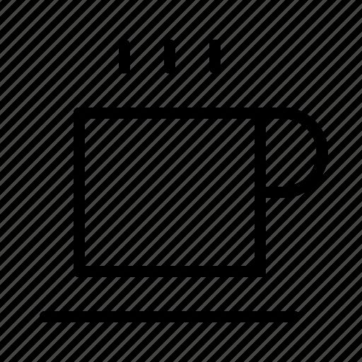 bar, coffee, drink, restaurant, tea icon