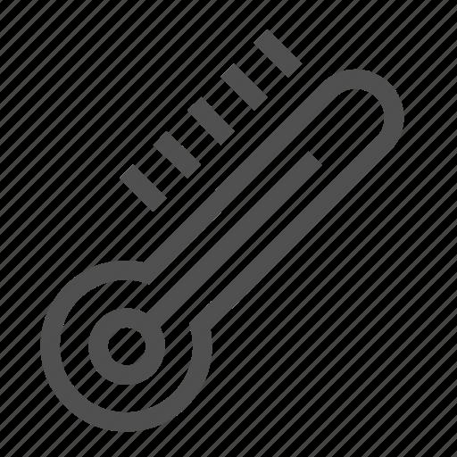 degree, hot, hydra, mercury, quicksilver, thermometer icon