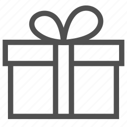 box, celebration, gift, holiday, package, present, surprise icon