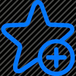 add, bookmark, favorites, favourite, new, plus, user icon