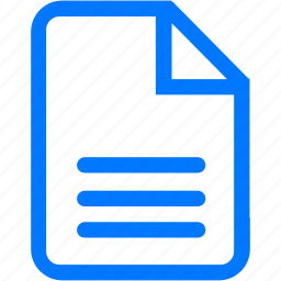 document, extension, file, files, paper, report, statistic icon