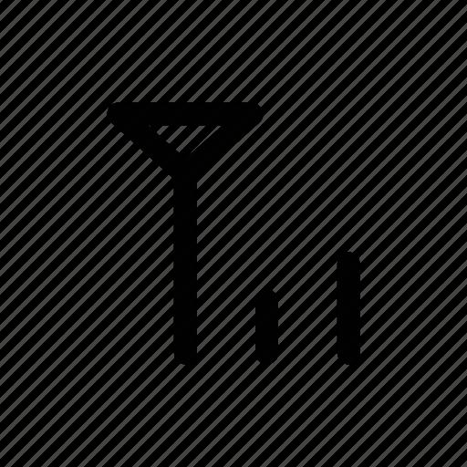 cellular, gsm, medium, phone, signal icon