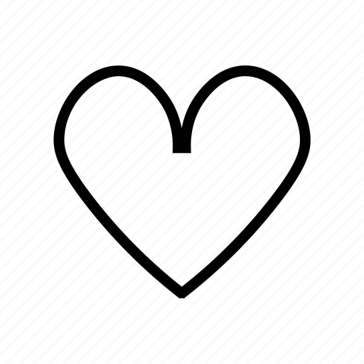 favourite, health, heart, love, media, valentine icon
