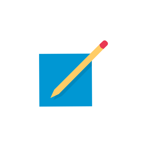 article, draw, pencil, write icon