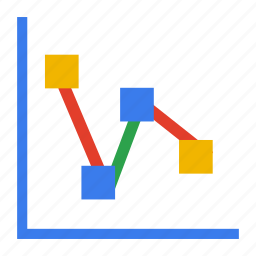 chart, quality, score, sounding, statistics, tactics icon