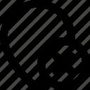 base, interface, location, station, ui icon