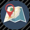 address, adress, home, location, map, marker, navigation icon