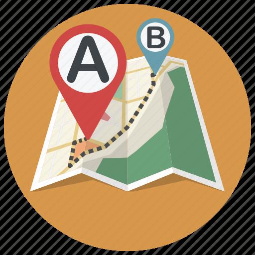 address, adress, gps, location, map, pin, street icon