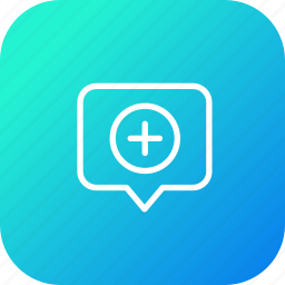 add, insert, location, map, navigation, pin, tag icon
