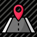 location, road, navigation, street, gps