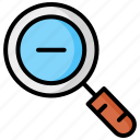 location, zoom, out, magnifier, ui, ux