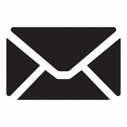 draft, email, envelope, letter, mail, post, send icon