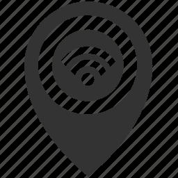 internet, network, wi-fi, wifi, wireless icon