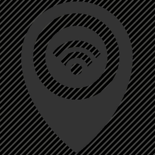 Internet, wifi, wireless icon - Download on Iconfinder