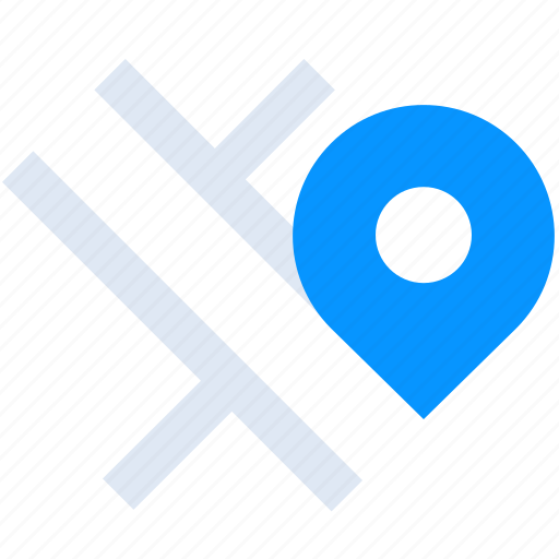 Location, map, pin, pointer icon - Download on Iconfinder