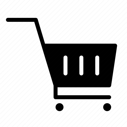 cart, ecommerce, location, shop, store icon