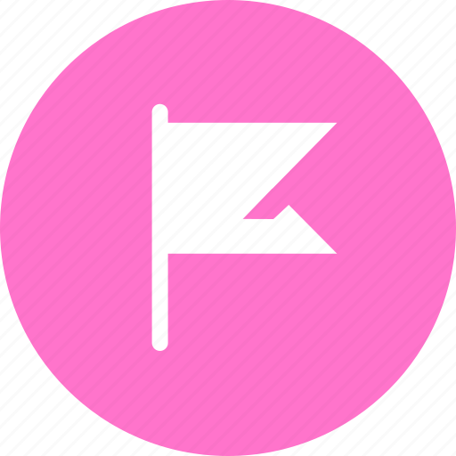 location, place, position icon