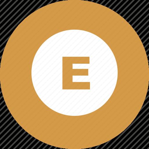 direction, east, navigation, orientation icon
