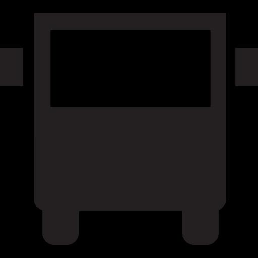 Automibile, bus, public, train, tram, transportation, vehicle icon - Free download