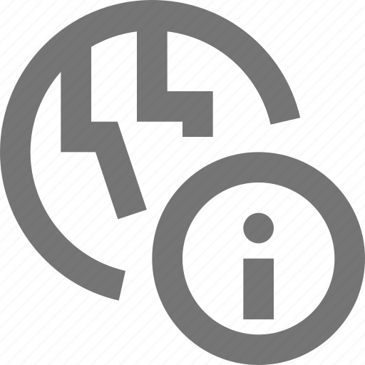 globe, information, location, map, marker, navigation, pointer icon