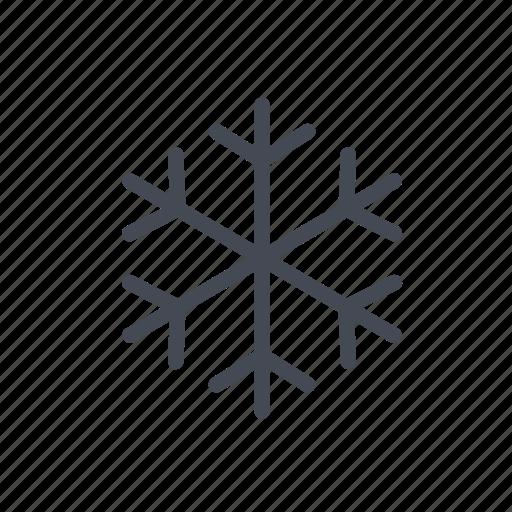 air conditioner, aircon, cold, temperature, winter icon