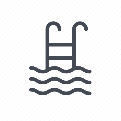 Pool, swimming, swim icon - Download on Iconfinder
