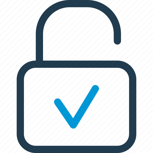 Access, in, log, login, padlock, sign, up icon - Download on Iconfinder