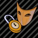 authentication, role, roles, security