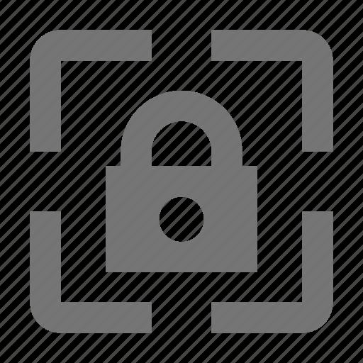 lock, locked, security icon