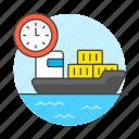 cargo, container, ems, international, logistic, marine, sailing, sea, service, ship, shipping, transport