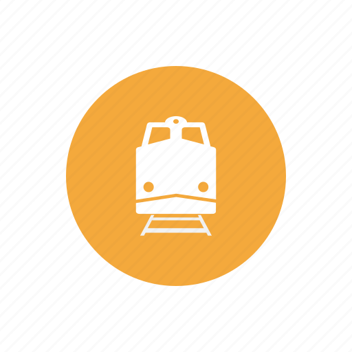 delivery, logistic, mail, railway, shipping, train, transportation icon