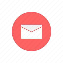 delivery, email, envelope, mail, parcel, shipping, transportation icon