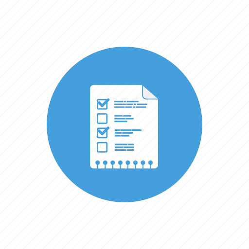 declaration, delivery, document, file, sheet, shipping, transportation icon
