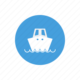 cargo tank, delivery, logistic, ship, shipping, tanker, transportation icon