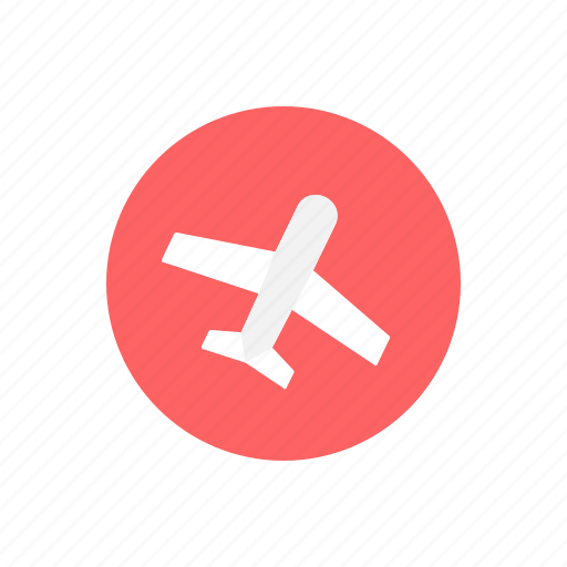 air freight, airplane, delivery, logistic, shipping, transport, transportation icon
