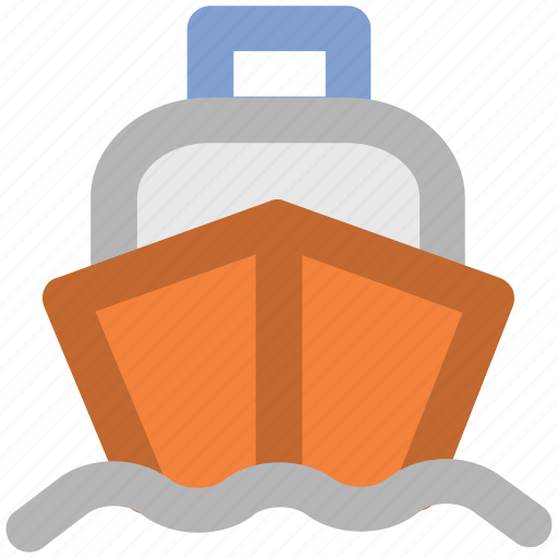 boat, cruise, luxury cruise, sailing vessel, ship, shipment, shipping icon