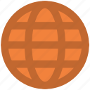 earth, globe, globe symbol, internet, map, world, worldwide icon
