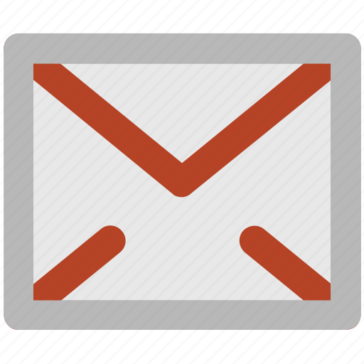 email message, envelope, letter, mail, mailing, newsletter icon