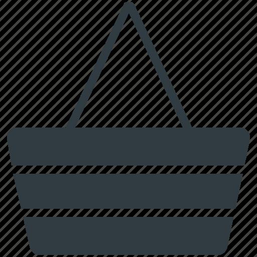 Branding, shopper bag, shopping bag, supermarket bag, tote bag icon - Download on Iconfinder