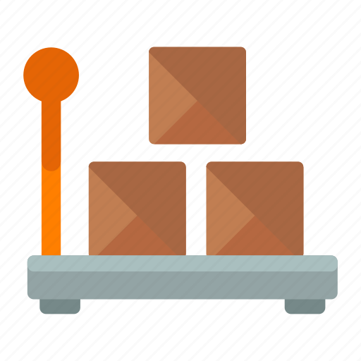 boxes, crate, delivery, logistic, package, transport icon