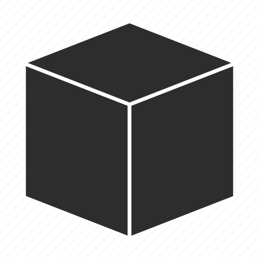 box, delivery, item, order, package, supply icon