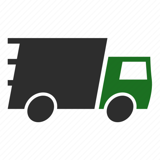 delivery, express, fast, order, premium, truck icon