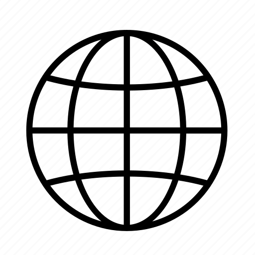 World Diagram Icon