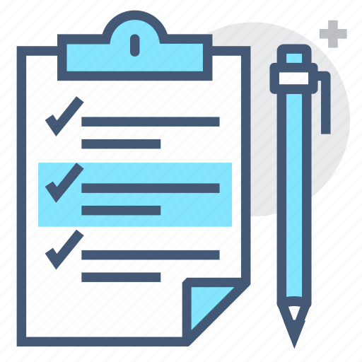 check list, checked, checking, checklist, list item, list view, logistics icon