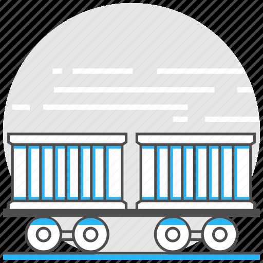 'Logistics and Transport' by Bearfruitidea com