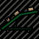 belt, industry, distribution, cardboard, product, conveyor, box