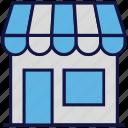 logistics delivery, market, shop, store