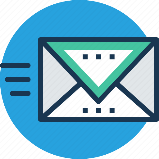 Airmail, envelope, letter, mail, postal services icon - Download on Iconfinder