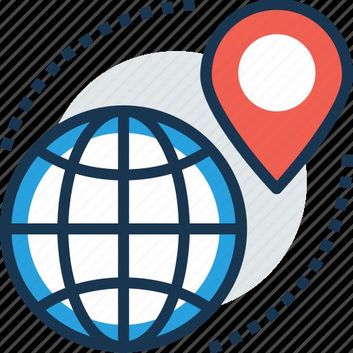 direction finder, gps, satellite monitoring, satellite navigation, space exploration icon